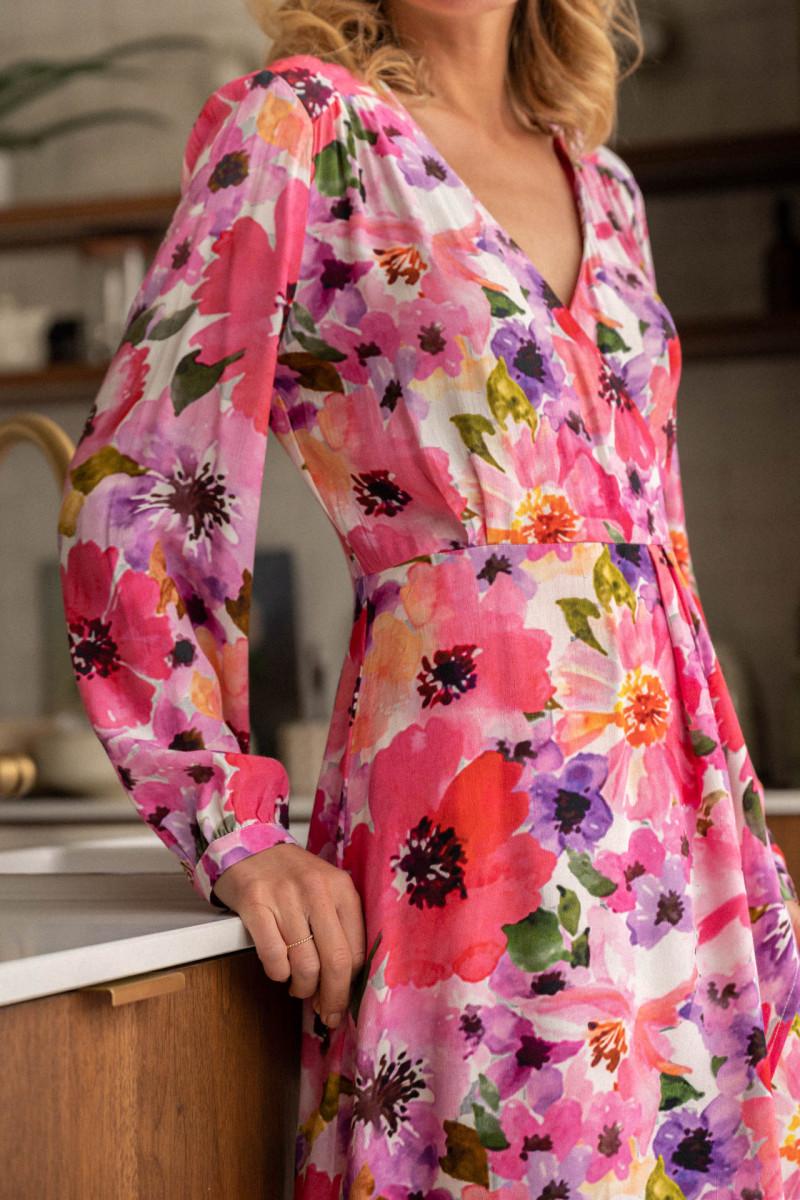 CLELIE DRESS