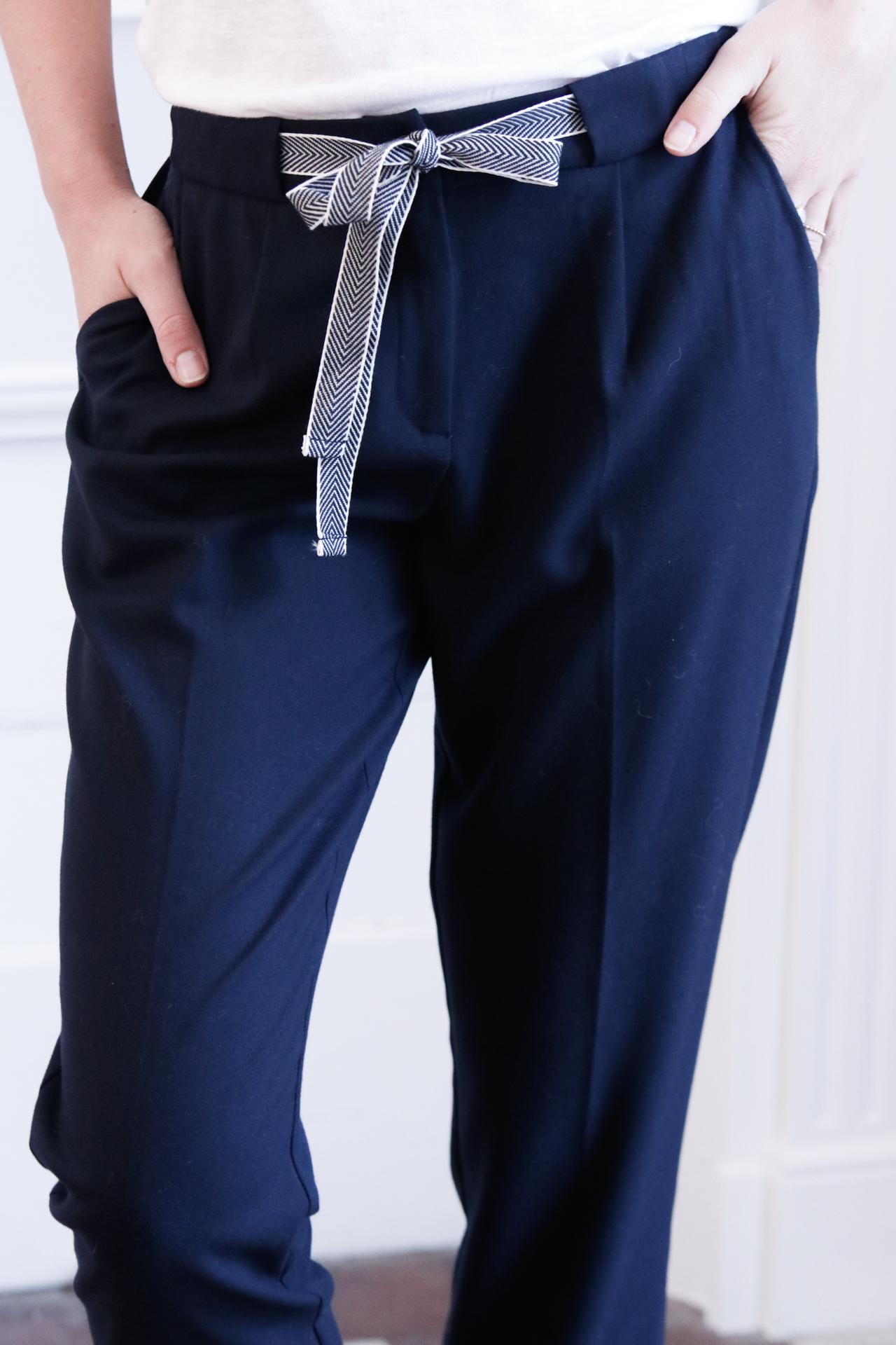 Pantalon MARIUS