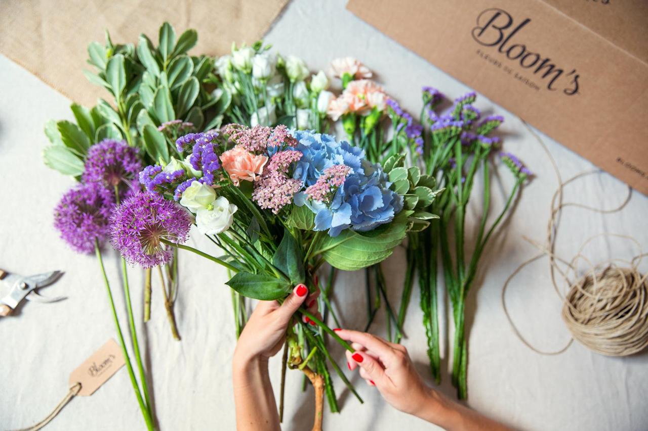 Fleurs: www.blooms.fr